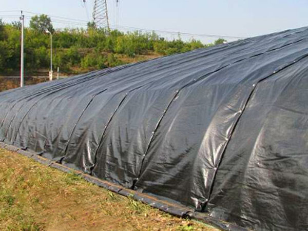 Thermal insulation covering series
